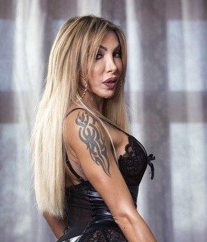 Tattoo Tranny Pics